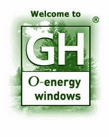 G H O-Energy Windows